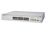 Network Switch Allied Telesis AT-FS724i
