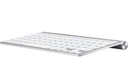 KBD Apple Keyboard USB 2.0, BG