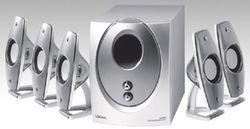 Multimedia - Speaker EACAN QQ-002Q (5.1)
