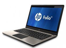 HP скача в надпреварата Ultrabook с HP Folio