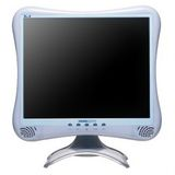 Monitor LCD HANNspree LM01-19EC-500G
