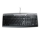 KBD Labtec Media Keyboard, CH