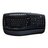 KBD Logitech Comfort Wave 450, IT