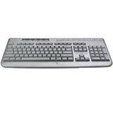 KBD HP C4739-60101, PS2, Basic, White Colo. 104 keys