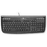 KBD Logitech Internet 350 PS2