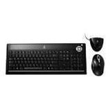 KBD LOGITECH ULTRAX CORDLESS MEDIA DESKTOP + MOUSE
