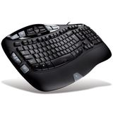 Клавиатура Logitech Wave Keyboard