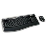 KBD Microsoft Wireless Laser Desktop 7000