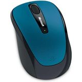 Мишка Microsoft Wireless Mobile mouse 3500, USB, ER, English, Blue, Retail
