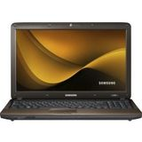 "Преносим компютър Samsung R538EP, i3-380M (2.53 GHz, 3 MB), 15.6"" LED HD (1366 x 768) 16:9, 3GB, 500GB, ATI Radeon HD5470 512 MB gDDR3 , webcam, 802.11bg/n, 6 cell, Dos, brown"
