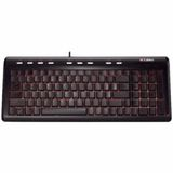 Клавиатура Labtec Ultra Flat Illuminated Keyboard USB