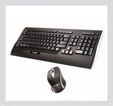 KBD Labtec Laser Wireless Desktop 1200 BG