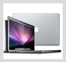 "Notebook Apple MacBook Pro 15.4\ Intel Core i7 2,66GHz, 4GB DDR3, 500GB HDD"""