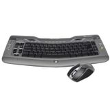 KBD Microsoft Wireless Entertainment Desktop 7000