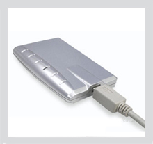 LAN Mobistar USB Wi-Fi Adaptor