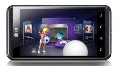 Приложение на LG конвертира 2D игри в 3D