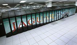 Суперкомпютри свързани със 100Gb в секунда
