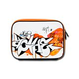 "Carrying Case CANYON CNL-NB03B Чанта за лаптоп CANYON Sleeve for laptop up to 10"", Graffiti"