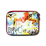 "Carrying Case CANYON CNL-NB04C Чанта за лаптоп CANYON Sleeve for laptop up to 13.3"", Graffiti"
