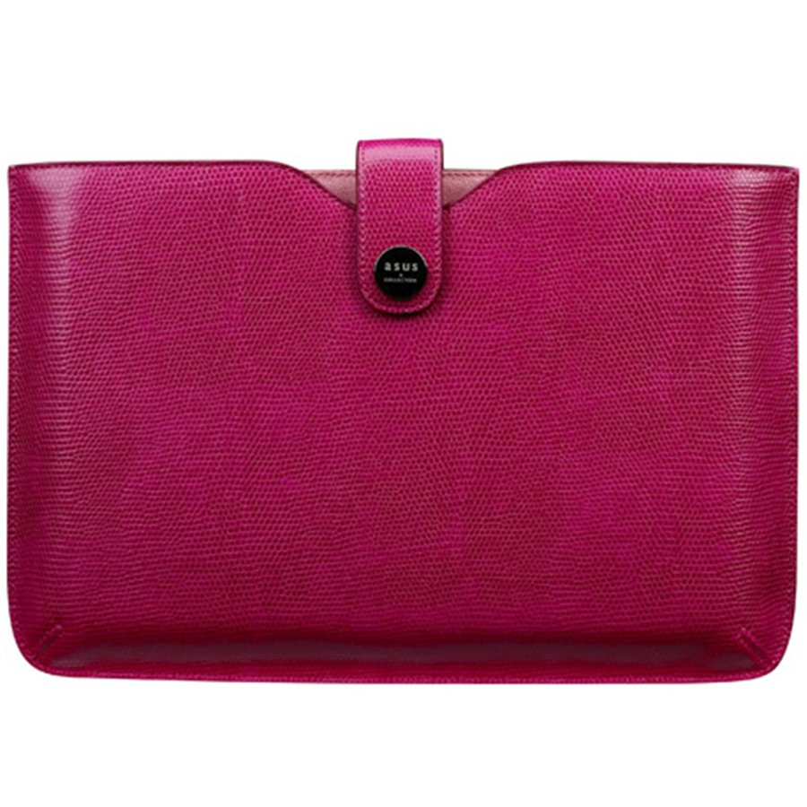 Carrying Case ASUS 90-XB0JOASL00020 Sleeve ASUS for TF101, SL101, TF201, TF300, TF700T, Leatherette, Розов