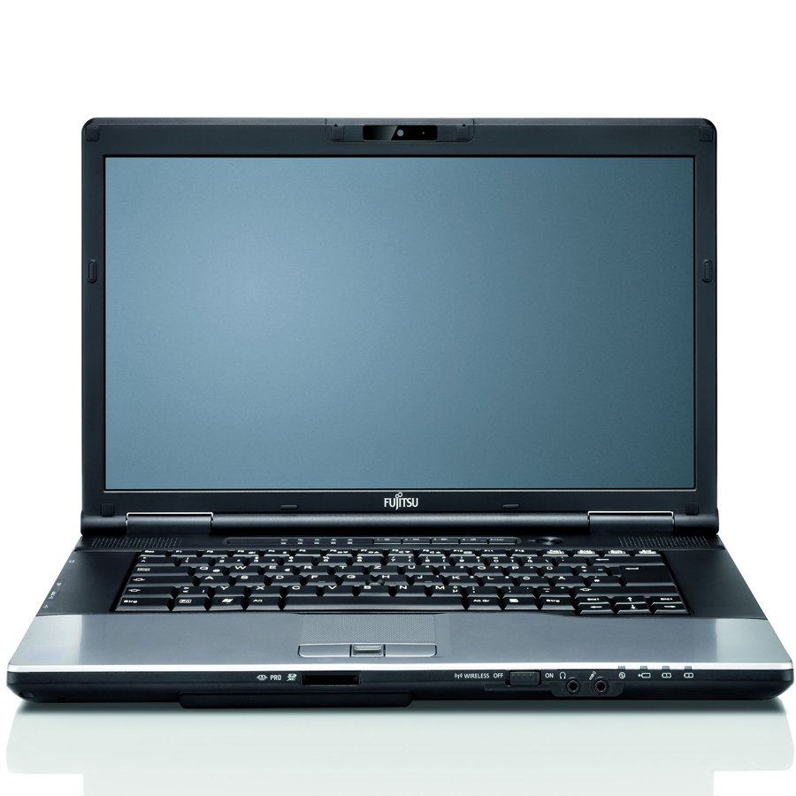 "PC Notebook FUJITSU E7820M0002BG Лаптоп FUJITSU LifeBook E782 15.6"" Светодиод (Подсветка) Anti-Reflective (1920x1080) TFT, Core i5 Mobile 3210M, DDR3 SDRAM 6GB, DVD-RW, HD Graphics 4000, 3G, Wi-Fi, BT, 500GB HDD, Web Cam, 6 cells"