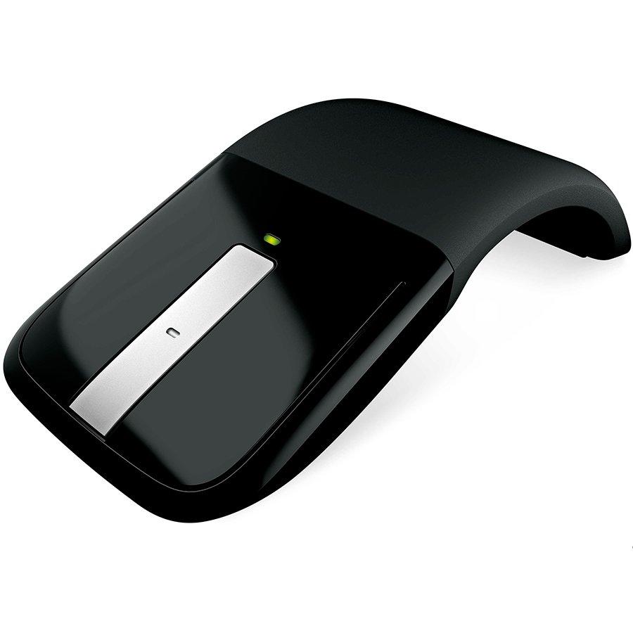 Input Devices - Mouse MICROSOFT RVF-00050 PL2 ARC Touch Mouse EMEA EG EN/DA/FI/DE/NO/SV Hdwr Black