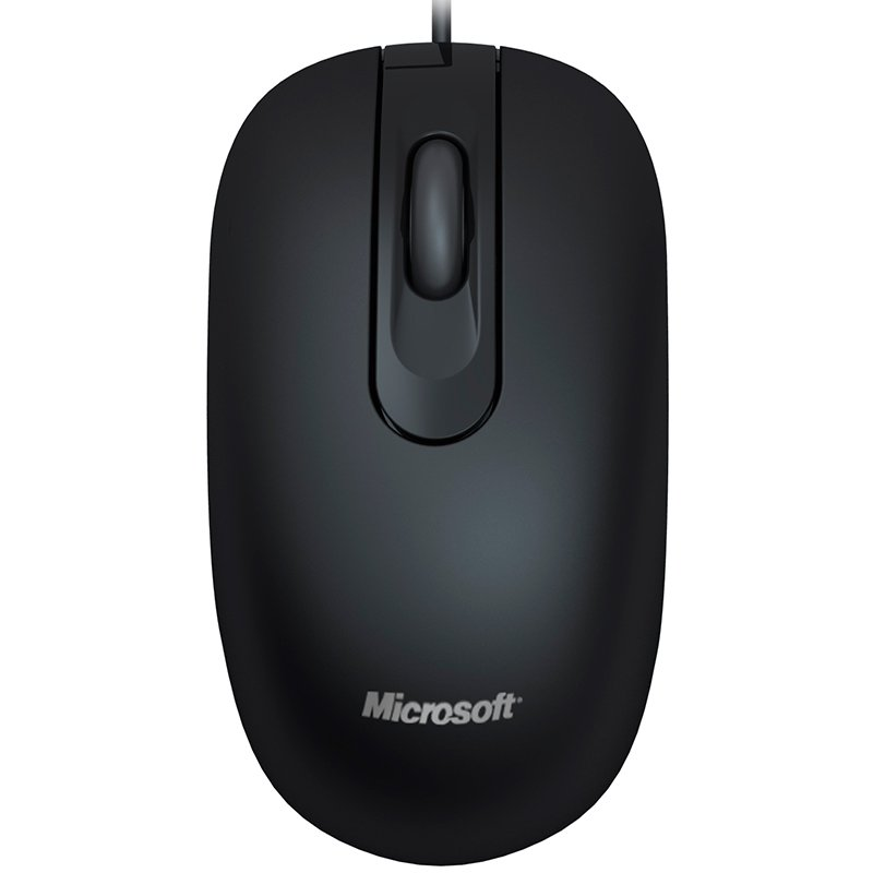 Input Devices - Mouse MICROSOFT JUD-00007 Optical Mouse 200 Mac/Win USB Port EG EN/DA/NL/FI/FR/DE/NO/SV/TR Hdwr