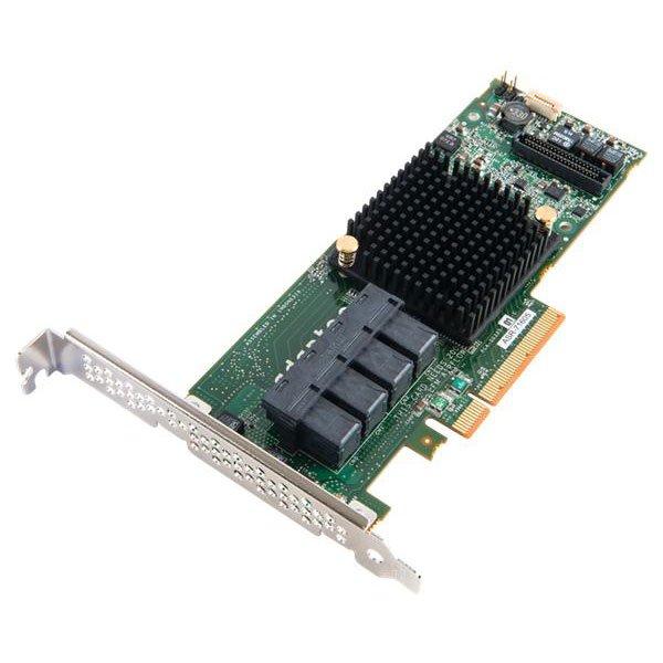 Controller ( RAID ) ADAPTEC ASR-71605_SGL RAID Controller ADAPTEC 2274400-R, Internal ASR-71605 16ch 1Gb up to 256 devices (PCI Express 3.0 x8, SAS/SATA III, RAID levels: JBOD, 0, 1, 10, 5, 50, 6, 1E, 60), 2274400-R