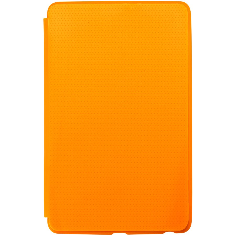 Carrying Case ASUS 90-XB3TOKSL00170 Nexus 7 PAD-05 TRAVEL COVER_1/ORANGE//3G/WIFI/10IN1