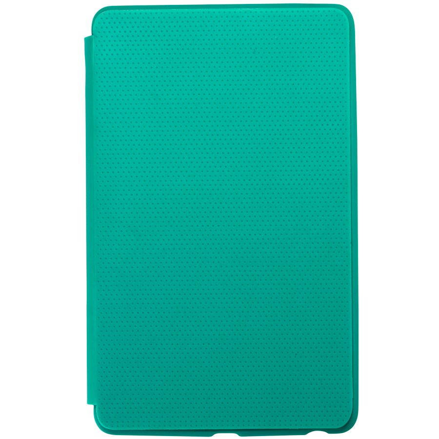 Carrying Case ASUS 90-XB3TOKSL00140 Nexus 7 PAD-05 TRAVEL COVER_1/TEAL//3G/WIFI/10IN1
