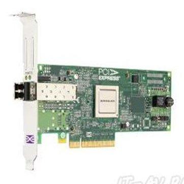 Network Interface Card FUJITSU S26361-F3961-L201 FUJITSU FC HBA 8GBIT/S 1 channel LPE1250 MMF LC LowProfile