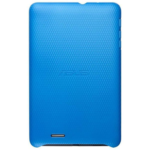 Carrying Case ASUS 90-XB3TOKSL001H0 PAD-05 SPECTRUM COVER, Blue, 7'' for ME172