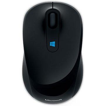 Input Devices - Mouse MICROSOFT 43U-00003 Sculpt Mobile Mouse Win7/8  Black