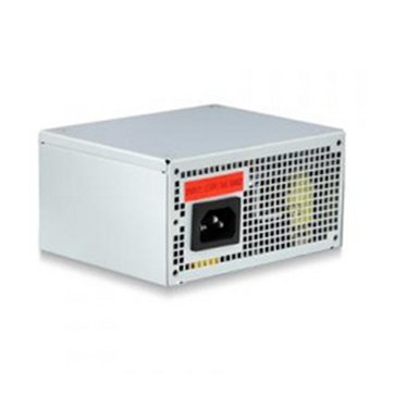 Power Supply Unit TRENDSONIC T-400ATX Power Supply for Mini ITX case AC 115/230V, 47/63Hz, DC 3.3/5/12V, 400W, CE, 2 x Molex, 2 x SATA conector, 20 + 4 pin, power cable incl., silent Fan 1x8 sm ,Efficiency 70%