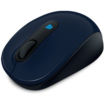 Input Devices - Mouse MICROSOFT 43U-00013 SCULPT MOBILE MOUSE WIN7/8 E74 EMEA