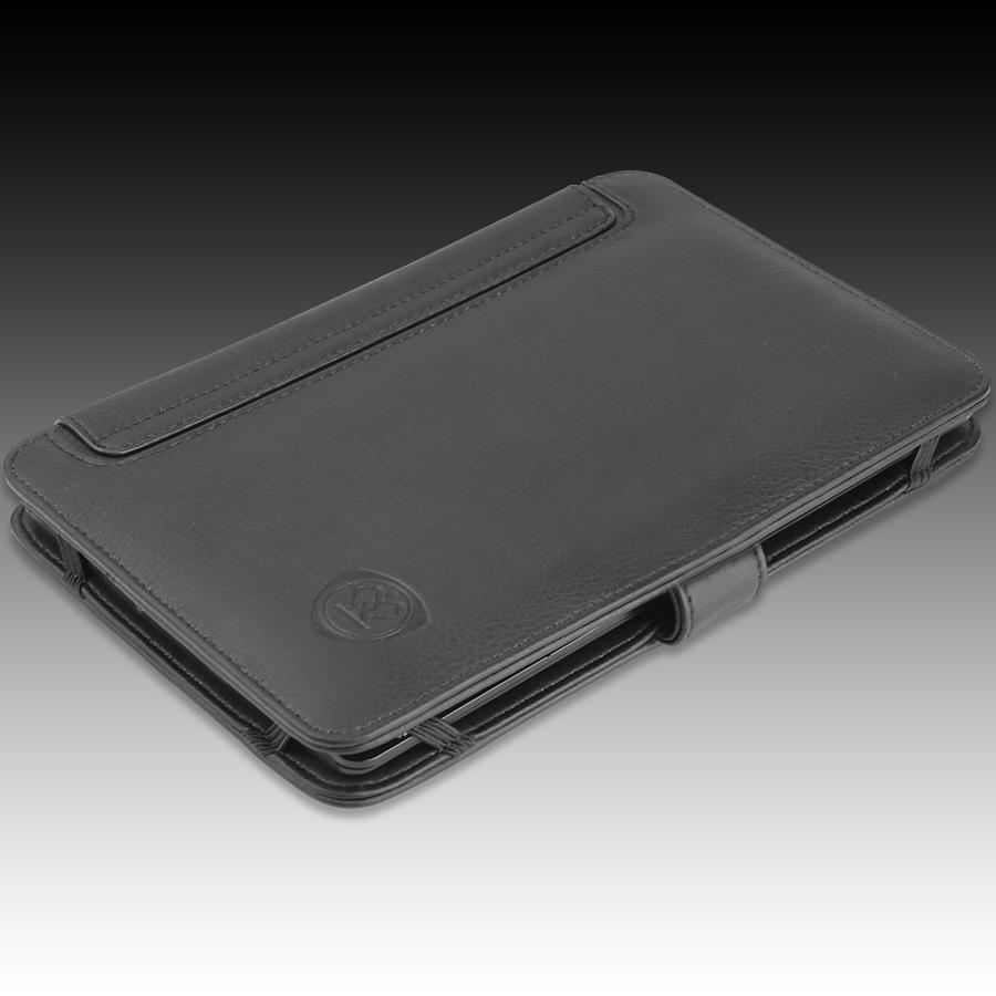 "PC Tablet Cases PRESTIGIO PECL0107BK Universal case suitable for most  7"" E-Readers (Black)"