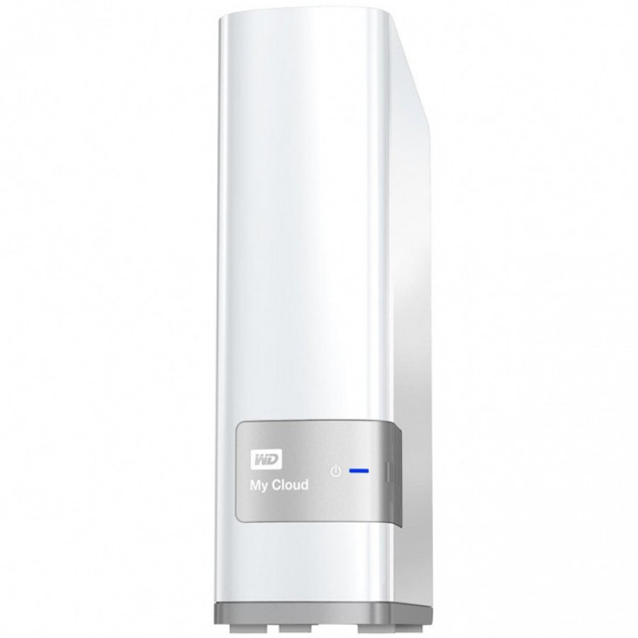 HDD External WESTERN DIGITAL WDBCTL0020HWT-EESN HDD External WD My Cloud (2TB, USB 3.0)