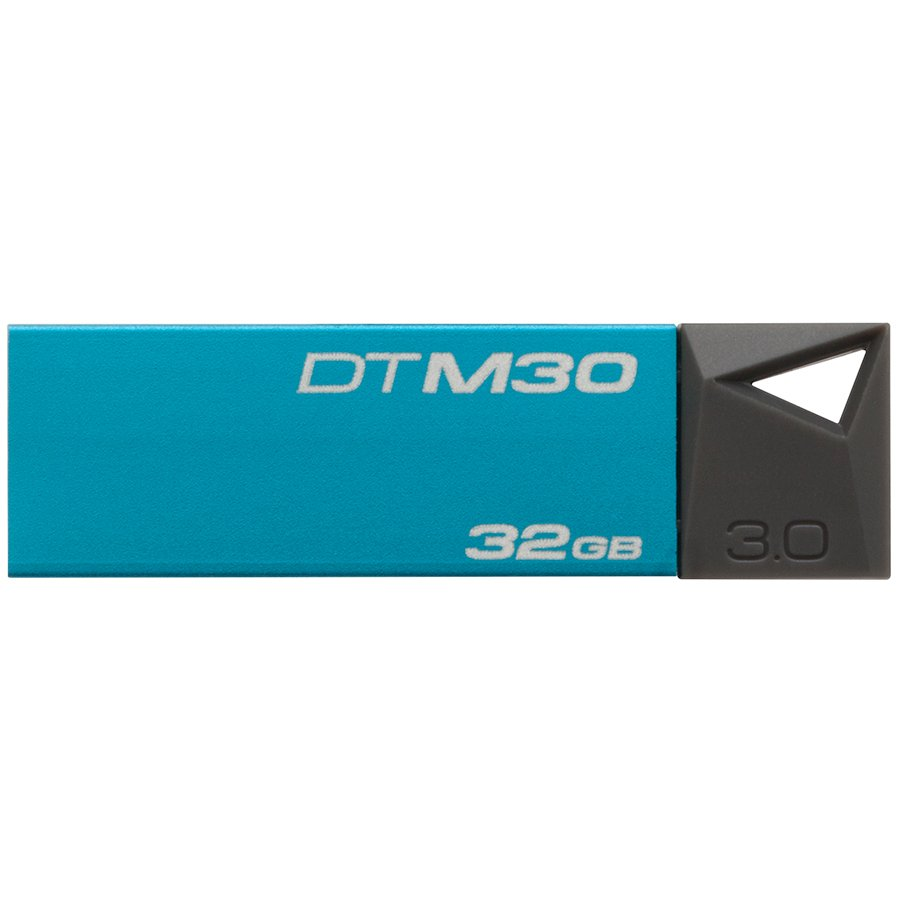 Memory ( USB flash ) KINGSTON DTM30/32GB 32GB USB 3.0 DataTraveler Mini 5 Yrs