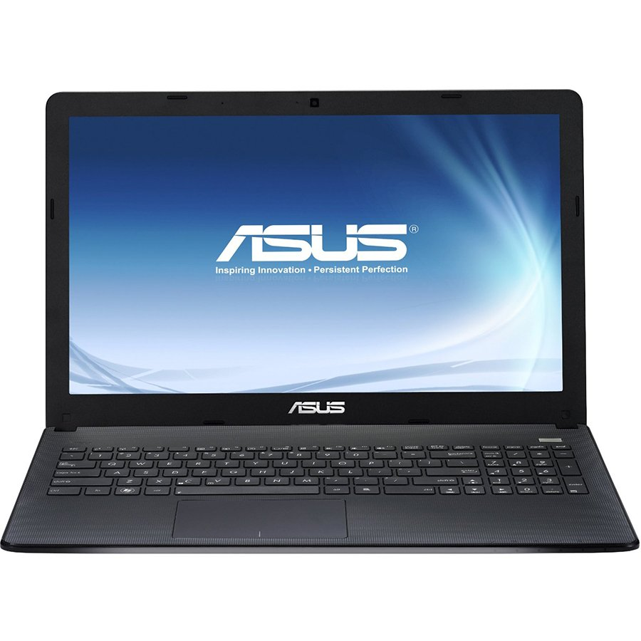 "PC Notebook ASUS X551MA-SX030D ASUS 15.6""(1366x768), Celeron N2815, 4GB, 500GB, DVD-SM, BT, HDMI, Wi-fi, USB3.0, HD webcam, noOS, 2y warranty"