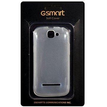 Various Accessories GIGABYTE 2QE01-00002-410S Aku A1 Soft Cover (Transparent White)  BULK