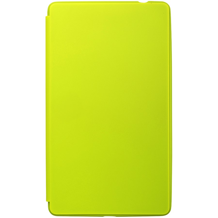 Carrying Case ASUS 90-XB3TOKSL001T0- PAD-05 TRAVEL COVER Nexus 7 (2013) Green.