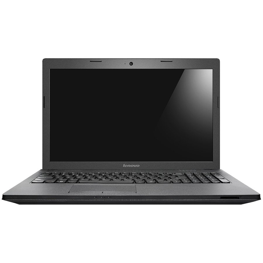 PC Notebook LENOVO 59-392824MCC G500 Black texture, 15.6 HD Glossy Backlight (1366x768), Intel Pentium 2020M, RAM 6GB, HDD 1TB, ATI SUN PRO8570 2GB, DVD-RW, Eth 10/100M, WiFi b/g/n+BT4.0, HDMI,HD Cam,Single Mic, 6 cell, Free DOS+Carrying case