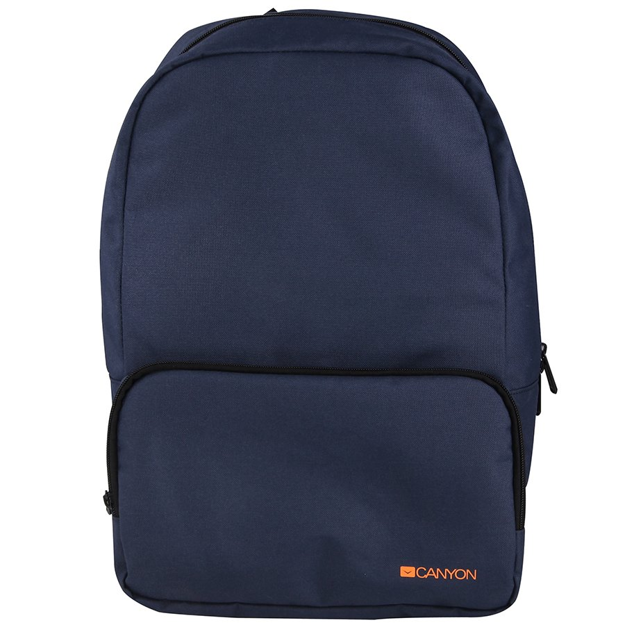 Carrying Case CANYON CNE-CNP15S1BL CANYON CNE-CNP15S1BL Practical backpack for walk, sport and every day. Color blueMain compartment with small zipper pocket on the front for your essential accessoriesMade of durable materials