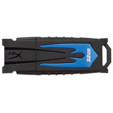 Memory ( USB flash ) KINGSTON HXF30/32GB Kingston  32GB USB 3.0 HyperX Fury (90MB/s read 30MB/s write), EAN: '740617232837