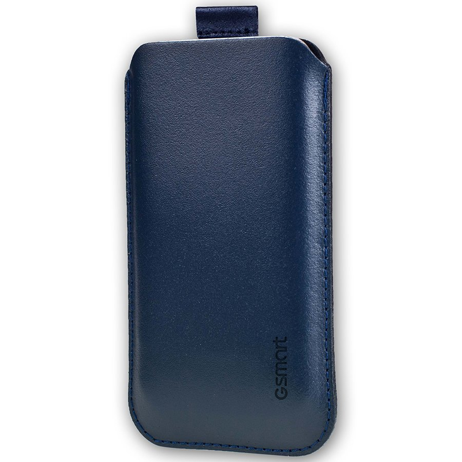 "Various Accessories GIGABYTE 2Q000-0000-STRAP-BLUE CLASSIC strap GSmart NAVY BLUE for T4 lite, Roma, Roma Plus - 4"""