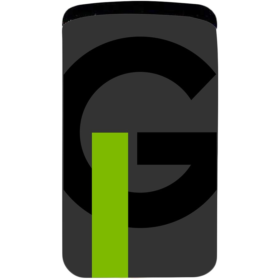 "Various Accessories GIGABYTE 2Q000-0000-BROWN GSmart Brown for Guru, Mika, Simba, Arty 5"""