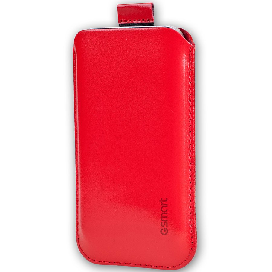 """Various Accessories GIGABYTE 2Q000-0000-STRAP-RED CLASSIC strap GSmart RED for T4 lite, Roma, Roma Plus - 4"""""""