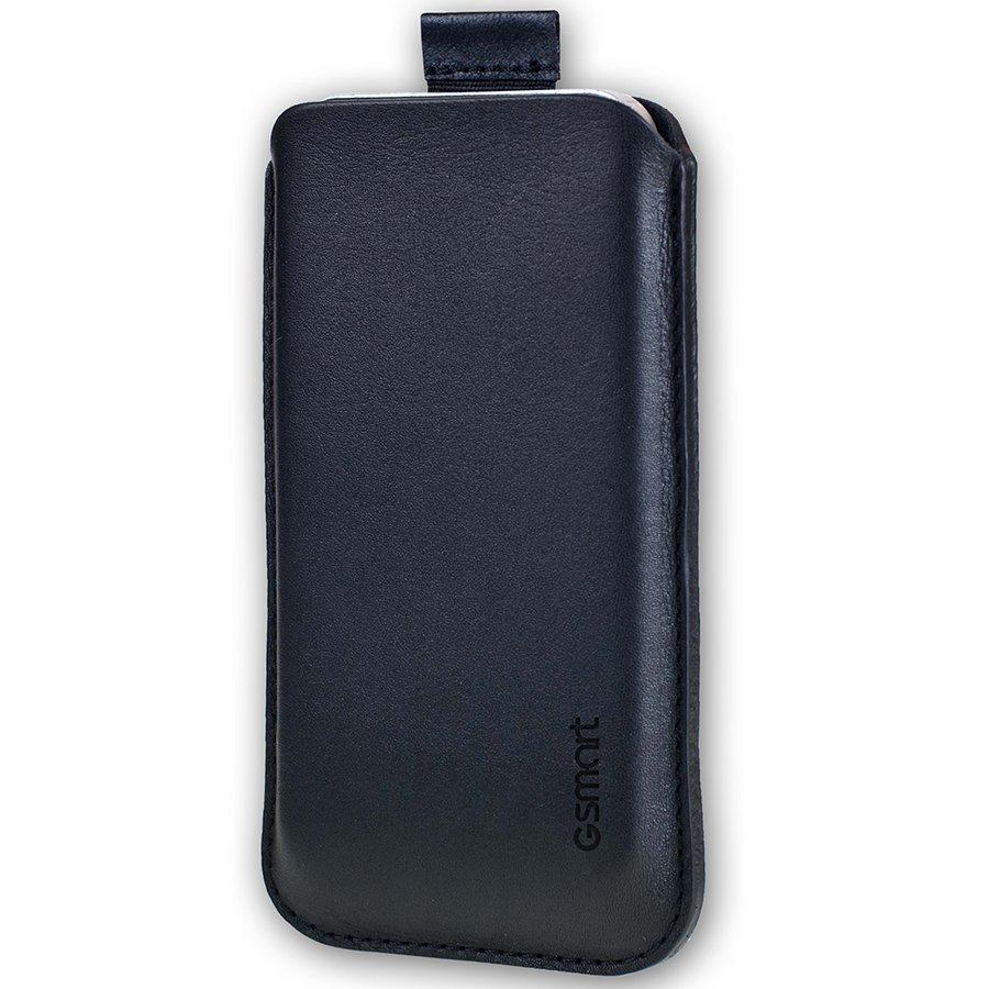 "Various Accessories GIGABYTE 2Q000-0000-STRAP-BLACK CLASSIC strap GSmart BLACK for T4 lite, Roma, Roma Plus - 4"""