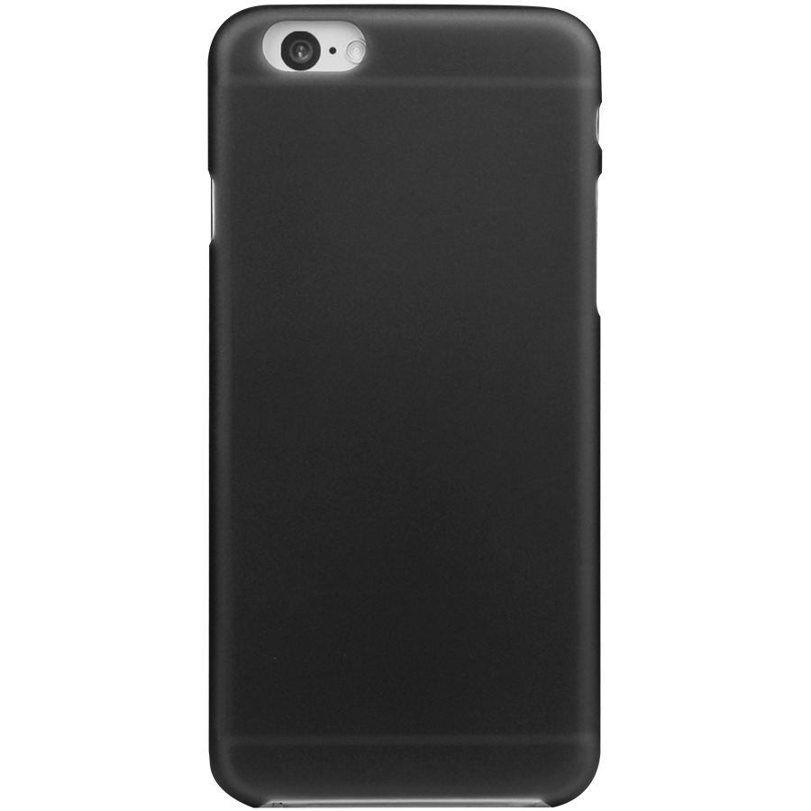 iPhone accessories CANYON CNE-C05IP6B Ice case for iPhone 6 (Color: Black)