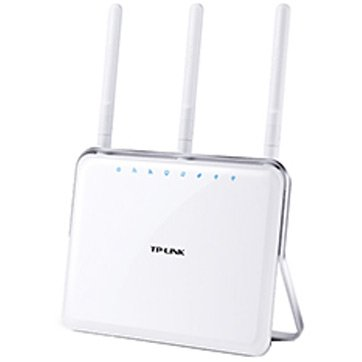 Networking - Router TP-LINK ARCHER-C9 Router TP-Link, AC1900 Dual Band Wireless Gigabit Router, Broadcom, 1300Mbps at 5Ghz + 600Mbps at 2.4Ghz, 802.11ac/a/b/g/n, 1 Gigabit WAN + 4 Gigabit LAN, Wireless On/Off, 1 USB3.0,1 USB2.0, 3 detachable antennas